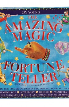 Magic Fortune Teller