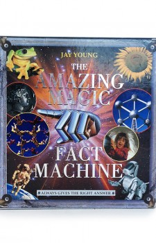 The Magic Fact Machine